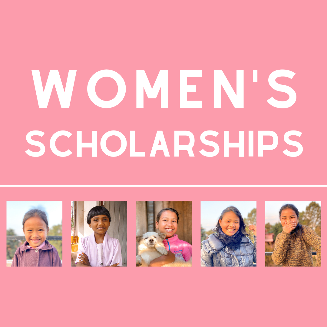 WOMEN'S SCHOLARSHIPS KIDSTOWN INTERNATIONAL FOR INTERNATIONAL DAY WOMEN'S DAY